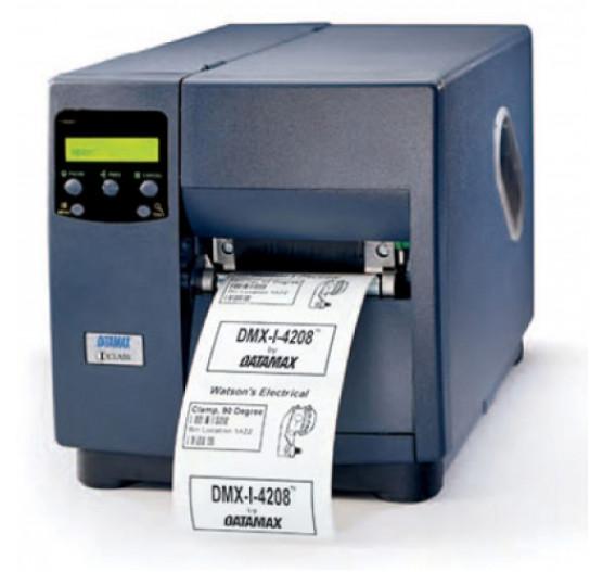 Impressora de Etiquetas I-4212 Datamax, 203 DPI SERIAL E PARALELA, USB