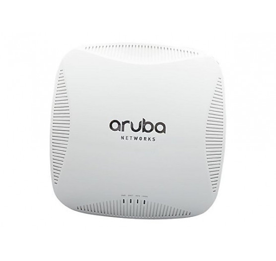 Access Point IAP-215 RW Aruba, 802.11ac Dual; 3x3:3 Radio Int. [JW228A]