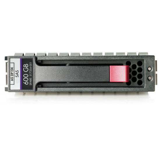 HD HP J9F42A SD SAS 600GB 12G MSA 15K SFF