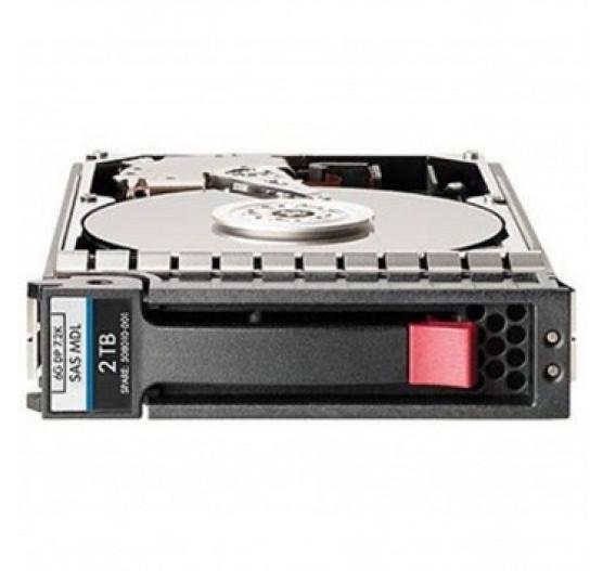 HD HP J9F43A SD SAS 6TB 12G 7.2K MSA LFF