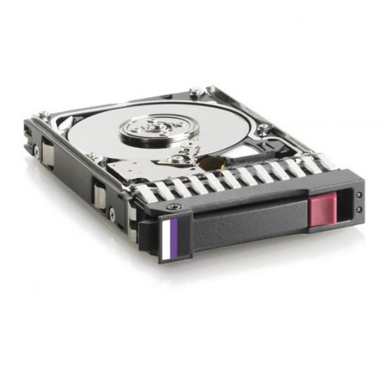 HD HP J9F44A SAS SD 300GB 12G 10K SFF