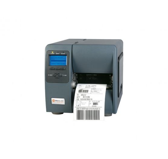Impressora de Etiqueta M-4206 Datamax, 203DPI, SERIAL PARAL, USB, 8MB