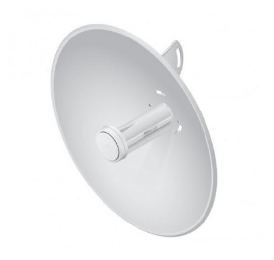 Ubiquiti PBE-M5-300 Rádio Outdoor, 5GHZ, 22DBI, Nacional, Boleto a Prazo