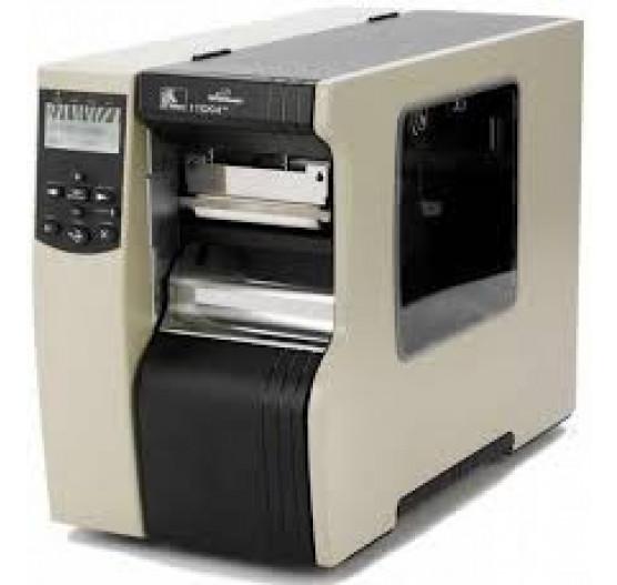 Impressora Termica Zebra R110XI4 203DPI com Rede