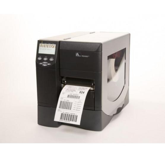 Impressora Termica Zebra RZ400