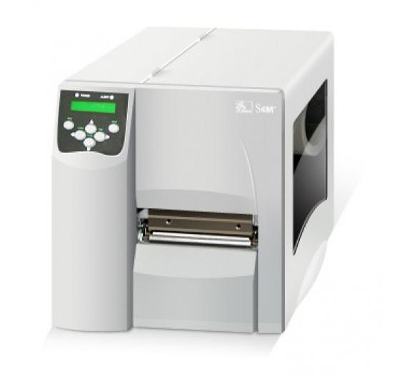 Impressora Termica Zebra S4M 203DPI com Cutter