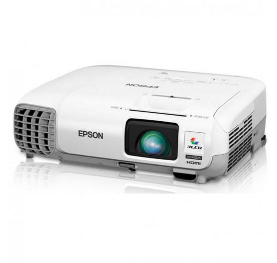 Projetor EPSON W29+ V11H690024 3000 Lumens