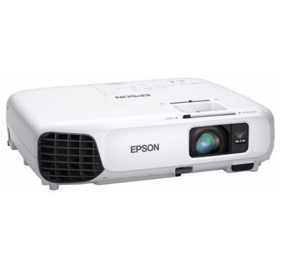 Projetor Epson X29 V11H691024 3000 Lumens