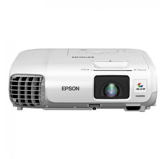 Projetor Epson S27 V11H694024 2700 Lumens