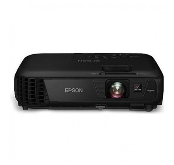 Projetor Epson S31+ V11H719024 3200 Lumens