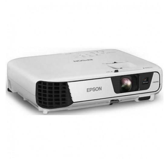 Projetor Epson X36+ V11H723024 3600 Lumens