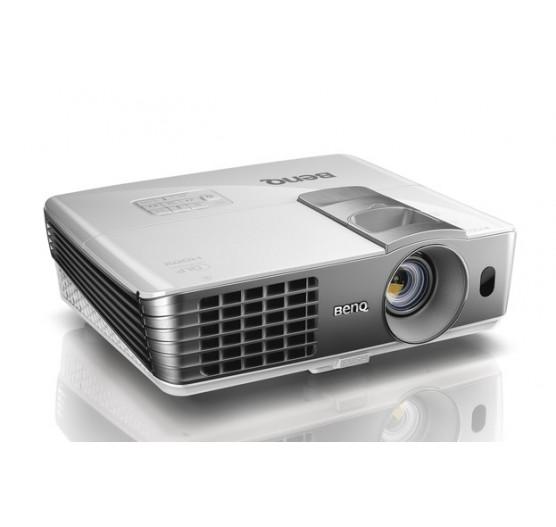 Projetor de Vídeo Benq W1070 DLP ANSI 2000 Full HD