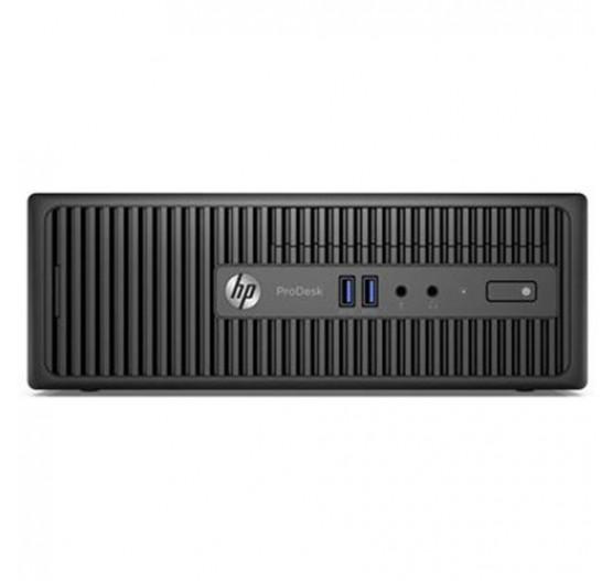 Desktop HP 400 G3 W5W99LT SFF I3-6100 4GB 500GB,W5W99LT#AC4
