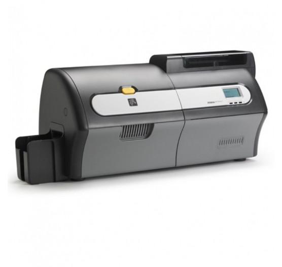 Impressora de Cartão ZXP7 Zebra Usb,ethernet