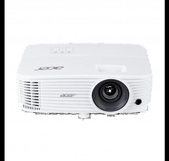 Projetor Acer P1150 3.600Ansi L. SVGA HDMI 3D Branco