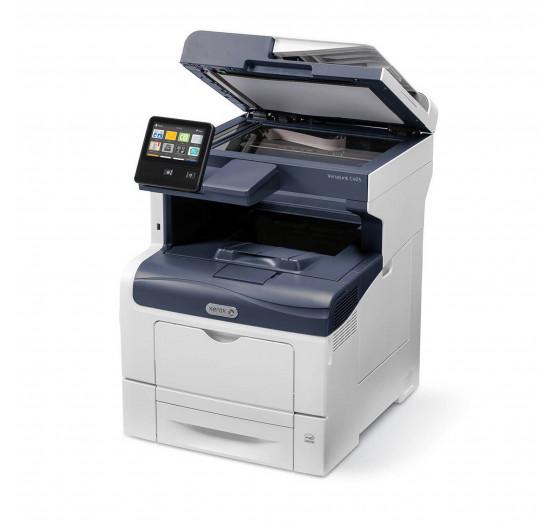 Multifuncional C405 Color A4 Xerox Laser VersaLink