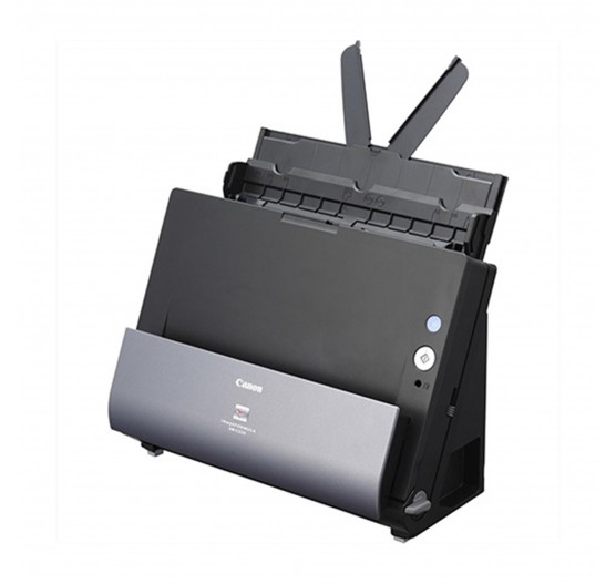 Scanner Canon (A4) DR-C225 - 25ppm 600DPI - 9706B009AA