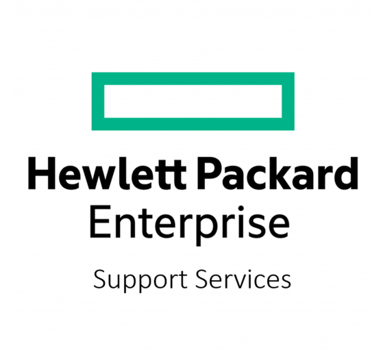 HPE 3Y PC 24x7 DLT Ext Drive SVC
