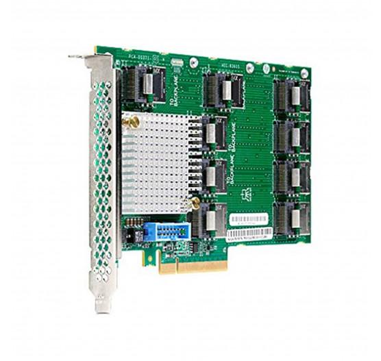 Expansor SAS HPE iss p/ DL380 Gen9 - 727250-B21