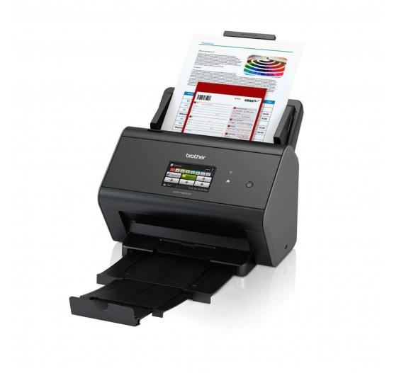 Scanner Brother ADS2800W A4 Duplex Wireless 30ppm