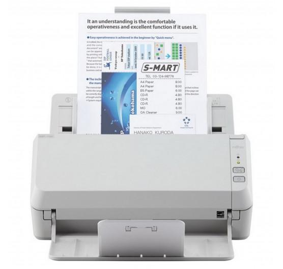 Scanner Fujitsu ScanPartner SP1120 A4 Duplex 20ppm Color