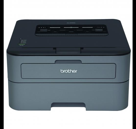 Impressora Brother Laser HLL2320D Mono (A4) Dup, USB
