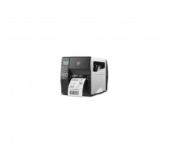 Impressora de Etiqueta Térmica ZEBRA ZT230 USB/ SER./ ETH.
