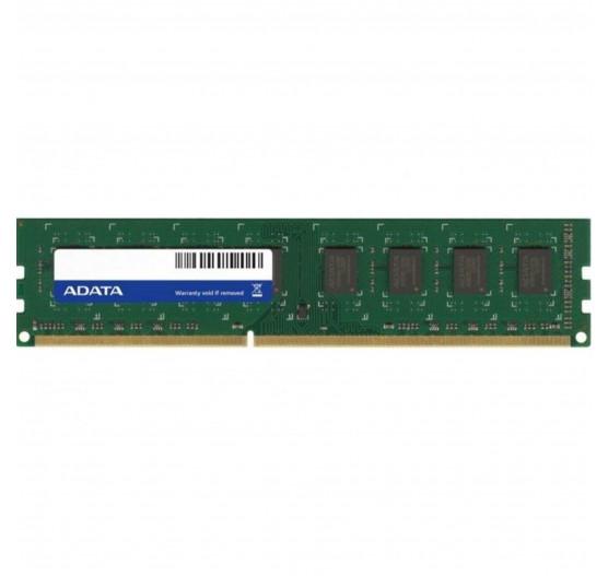 Memória Adata AD3U1600W8G11-S 8GB 1600MHz DDR3 p/ desk