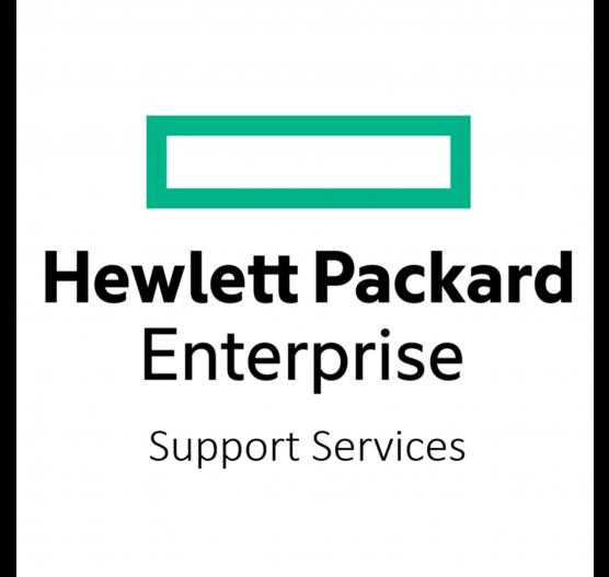 HPE Startup ML350e/ML150 SVC