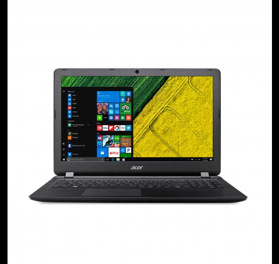 "Notebook Acer 15,6"" ES1-572-3562 i3-6006U 4GB 1TB W10 Preto"