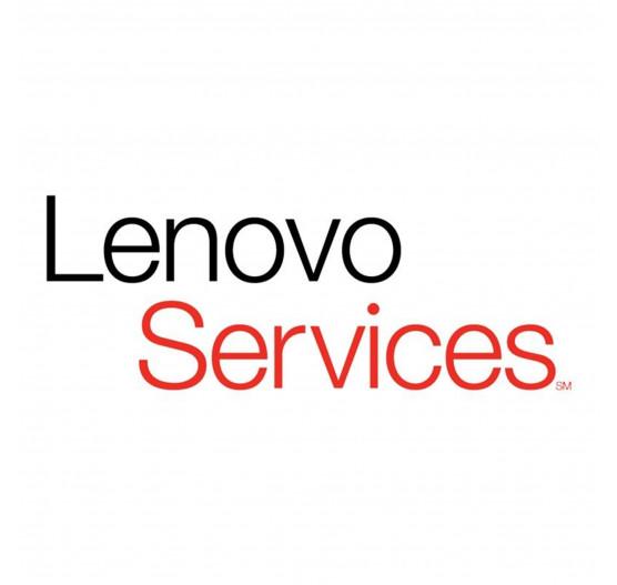 Carepack Lenovo DCG 1 para 3 anos 9 x 5 NBD - 5WS0R02233