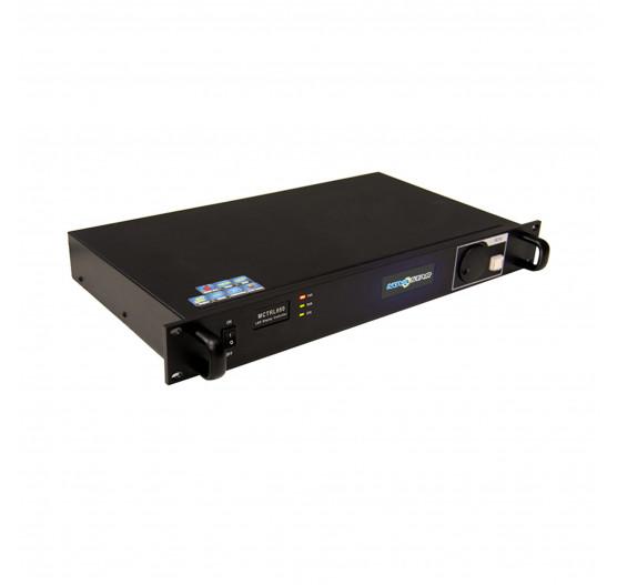 Proc. Sending Card Controller NOVASTAR-MCTRL660, 2.3MP 4Eth