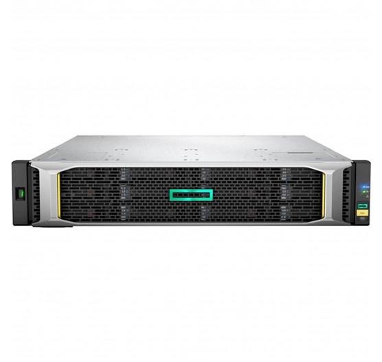 Storage HPE SD MSA 1050 8Gb FC Dual Ctr LFF - Q2R18A