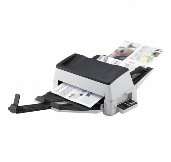 Scanner Fujitsu Fi-7600 A3 Duplex 100ppm Color