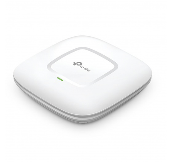Access Point TP-LINK Wireless AC1750 Montável em Teto EAP245