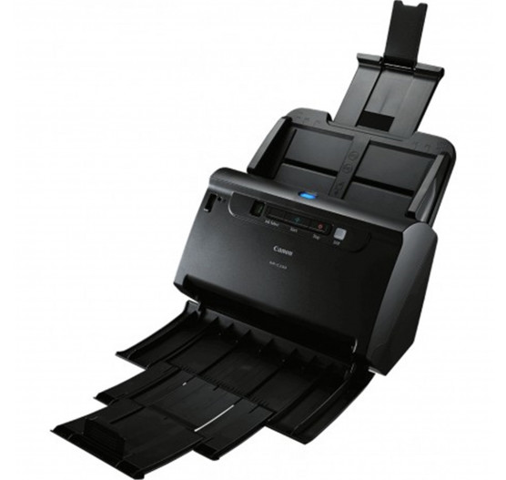 Scanner Canon (A4) DR-C230 - 30ppm 600DPI - 2646C011AA