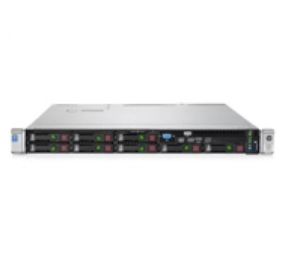 Servidor HP Rack DL360 G10 S-BUY Xeon-Silver 4110 8C (1x Proc) 2.1GHz, 32GB RAM, sem discos, DVD-RW, 1x Fonte 500W (sem sistema operacional)