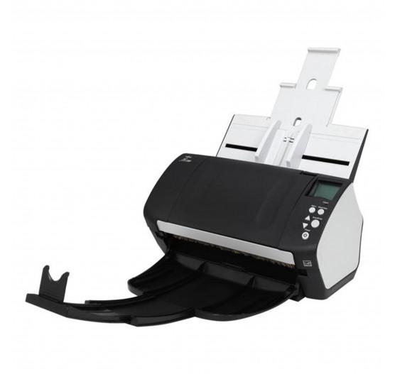 Scanner Fujitsu Fi-7180 A4 Duplex 80ppm Color