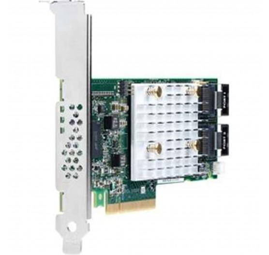 Controladora HPE ISS P408i-p SR Gen10 2GB - 830824-B21