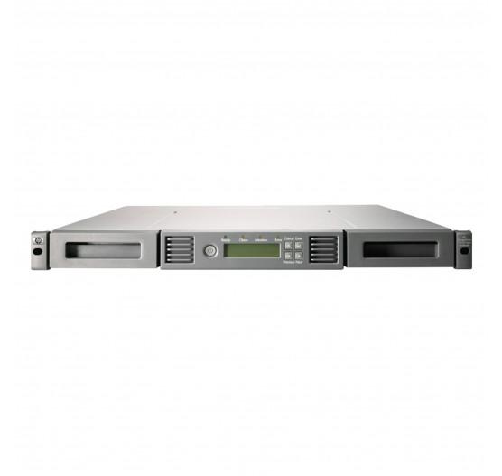 HPE 1/8 G2 LTO-6 Ult 6250 FC Autoloader