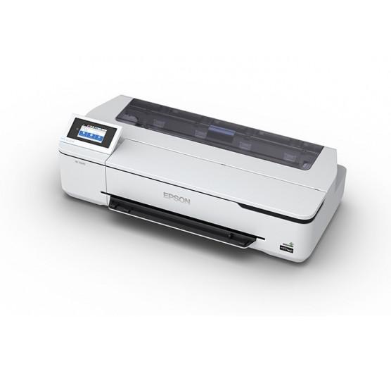 Epson 24 T3170 SureColor Plotter SCT3170SR UltraChrome XD2, WiFi e Touch