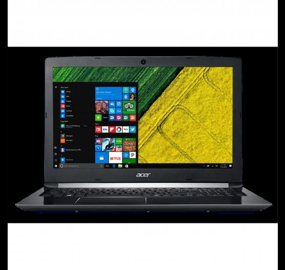 "Notebook Acer 15.6""A515-51G-58VH i5-7200U 8GB 1TB P. Vídeo"
