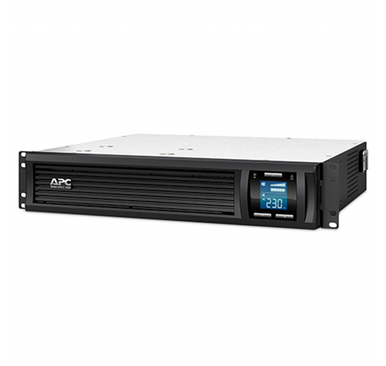 No Break APC Smart-UPS 1500va LCD Mono220 - SMC1500I2U-BR