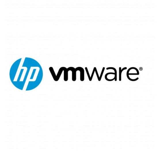 HPE iss VMware VSphere Essentials 3 anos - BD707AAE
