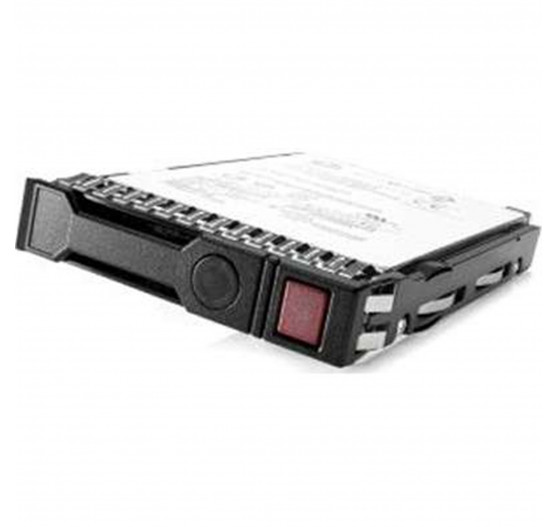 Disco Rígido HPE ISS SAS 600GB 12G 15k SFF - 870757-B21