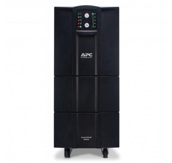 No Break APC Smart-UPS BR 3000VA BI/115V SMC3000XLBI-BR*