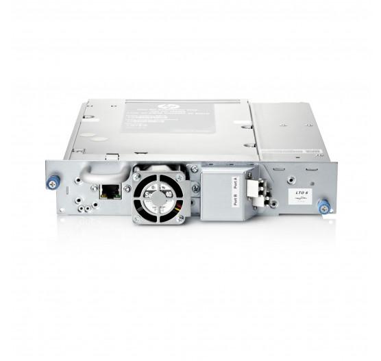 Kit HPE SD MSL LTO-6 Ultrium SAS - C0H27A