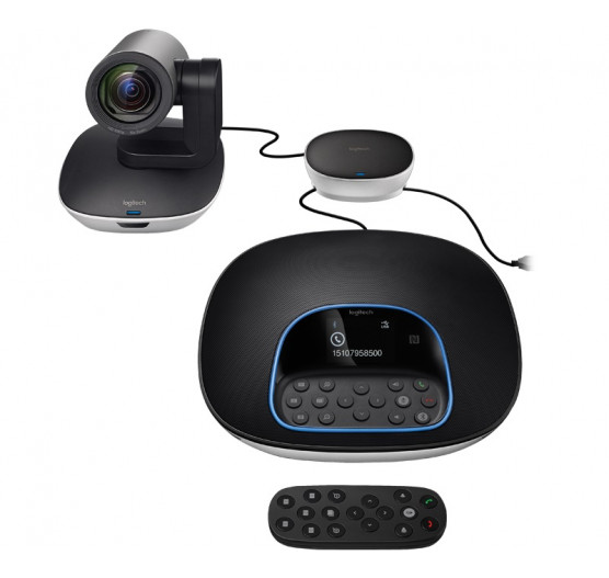 Logitech Group HD 960-001054 Video Conferencia