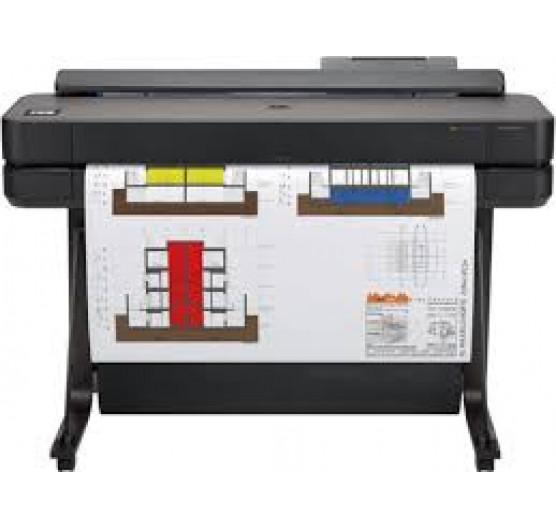 HP Plotter T650 36 A0 HP5HB10A#B1K DesignJet Printer