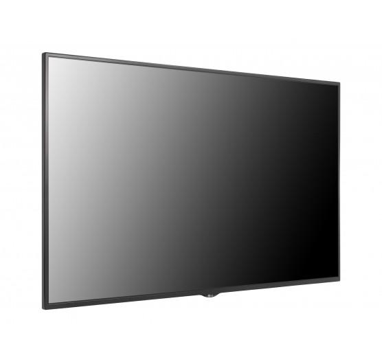 55VM Monitor 55 VideoWall LG 0,9mm x 0,9mm Bordas 55VM5E, HDMI (2), DP, DVI-D, USB 2.0, RS232C, RJ45, Áudio, IR 55VM5E-A